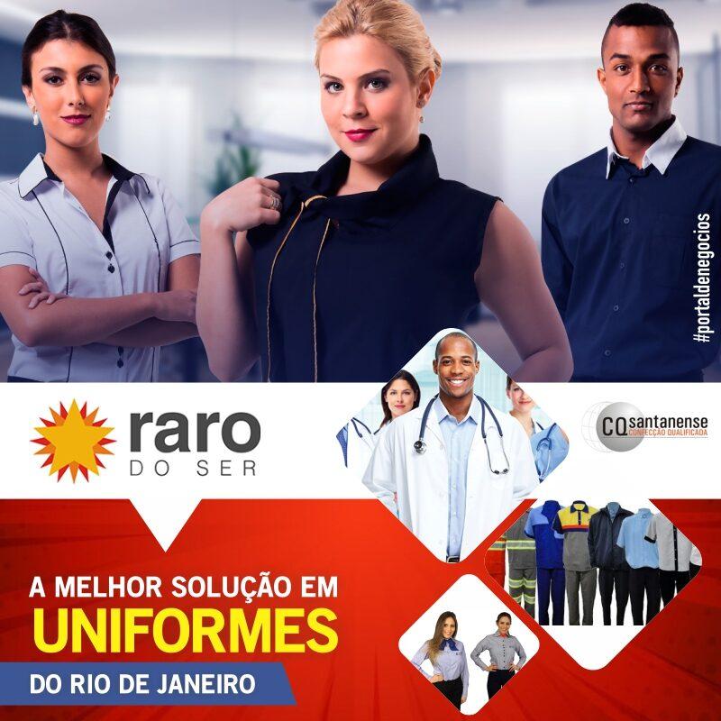 Cotação de modelos de uniforme para empresa